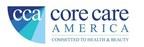 Core Care America logo