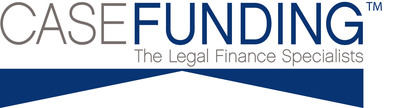 Call Toll Free: 888-796-7594. (PRNewsFoto/Case Funding Inc.) (PRNewsFoto/)