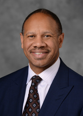 Wright Lassiter III, president, Henry Ford Health System