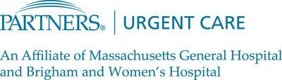 Partners Urgent Care logo