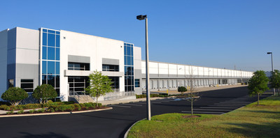 The college football event helped bring this 385,311 SF warehouse to 100% occupancy