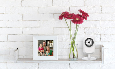 In honor of Military Family Appreciation Month, D-Link offers free Wi-Fi Cameras and Wi-Fi Baby Cameras to help service members stay connected.