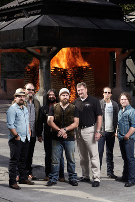 Jack Daniel's Whiskey and Zac Brown Band Team Up for New Partnership