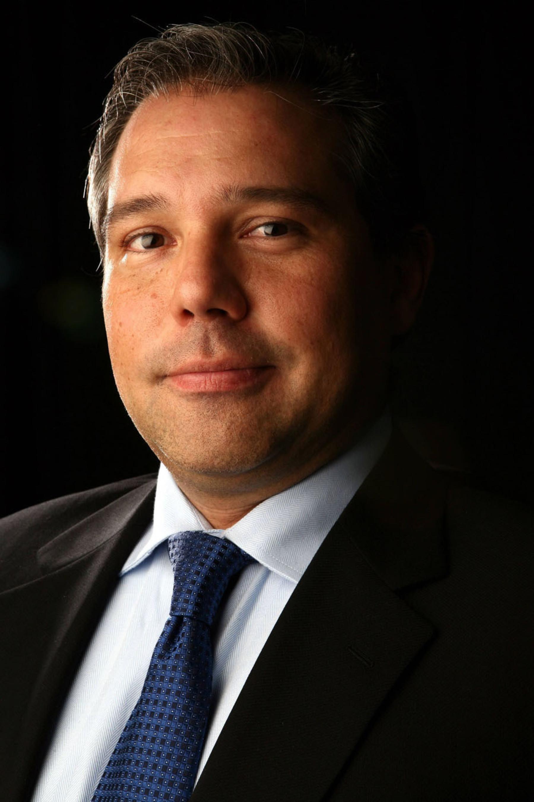 Manny Santos, Director, Multicultural Sales, PR Newswire/MultiVu, to speak at LATISM 2013. (PRNewsFoto/PR Newswire Association LLC)