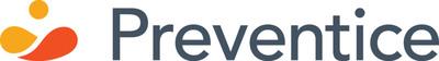 Preventice Logo.  (PRNewsFoto/Preventice)
