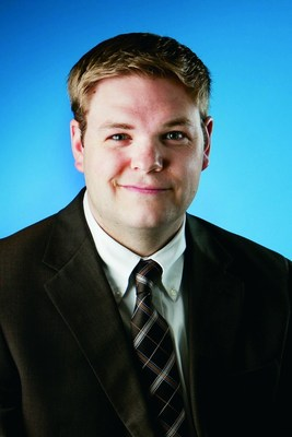 Brandon Durrett, an associate in the San Antonio location of Burleson LLP (PRNewsFoto/Burleson LLP)