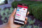 LG Smart AC App (PRNewsFoto/LG Electronics USA, Inc.)