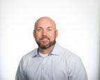 Matt Anderson, vice president of business development, Provant