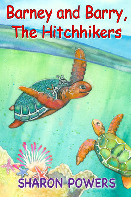 """New Children's Book, """"Barney and Barry, The Hitchhikers,"""" Instills Lessons of Friendship and Courage"""