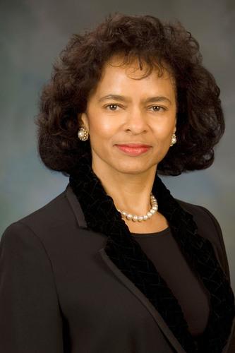 Mary K. Bush.  (PRNewsFoto/T. Rowe Price Group, Inc.)