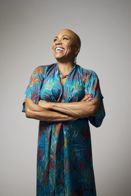 Dee Dee Bridgewater / Photo Credit: Greg Miles