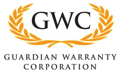 Guardian Warranty Corporation Logo.  (PRNewsFoto/Guardian Warranty Corporation)