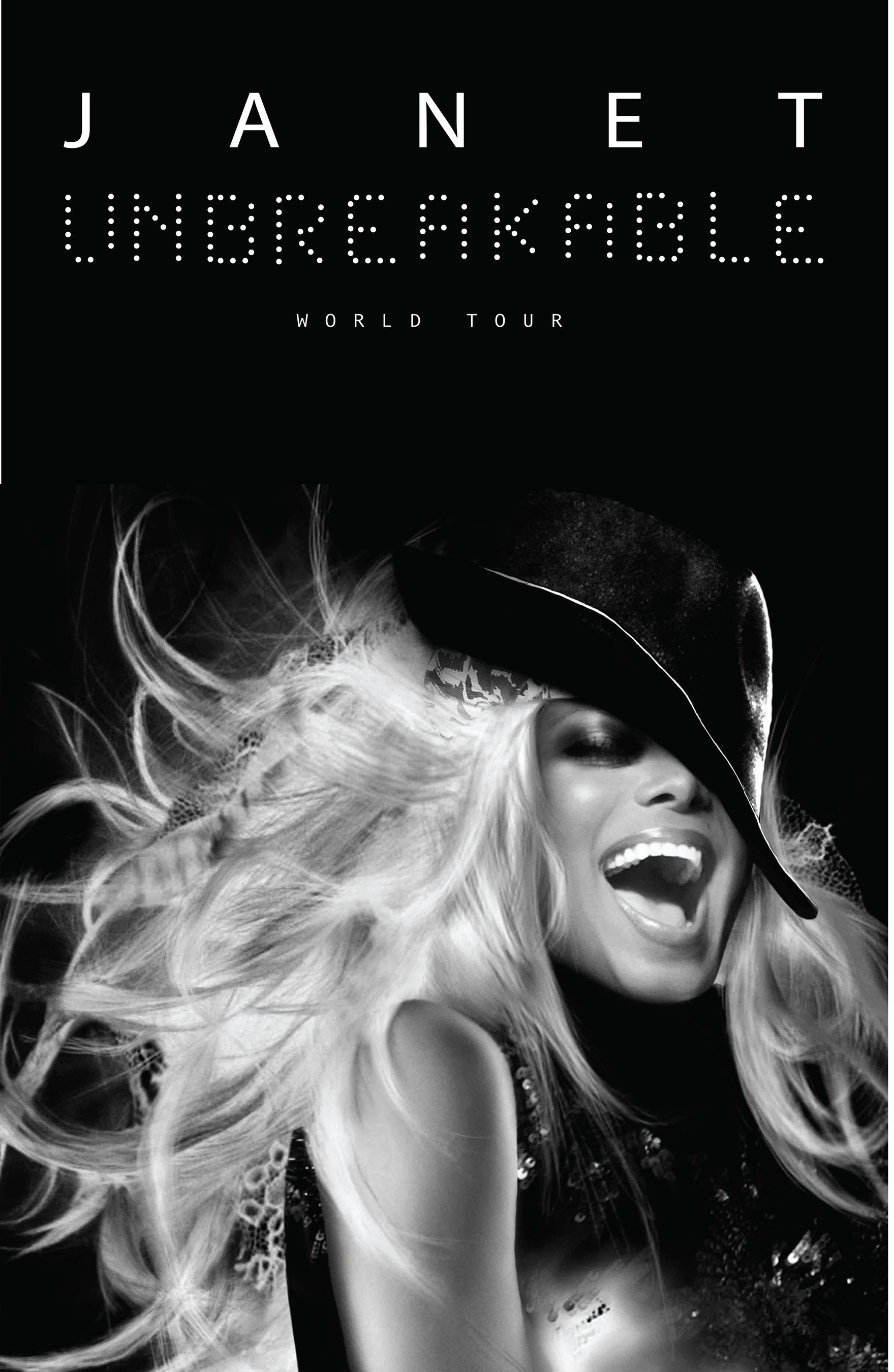 Janet Jackson's 'NO SLEEEP' Keeps On Climbing The Charts And Waking Up The World, Claiming #5 Spot On The Urban AC Chart Only Three Weeks After Its Debut