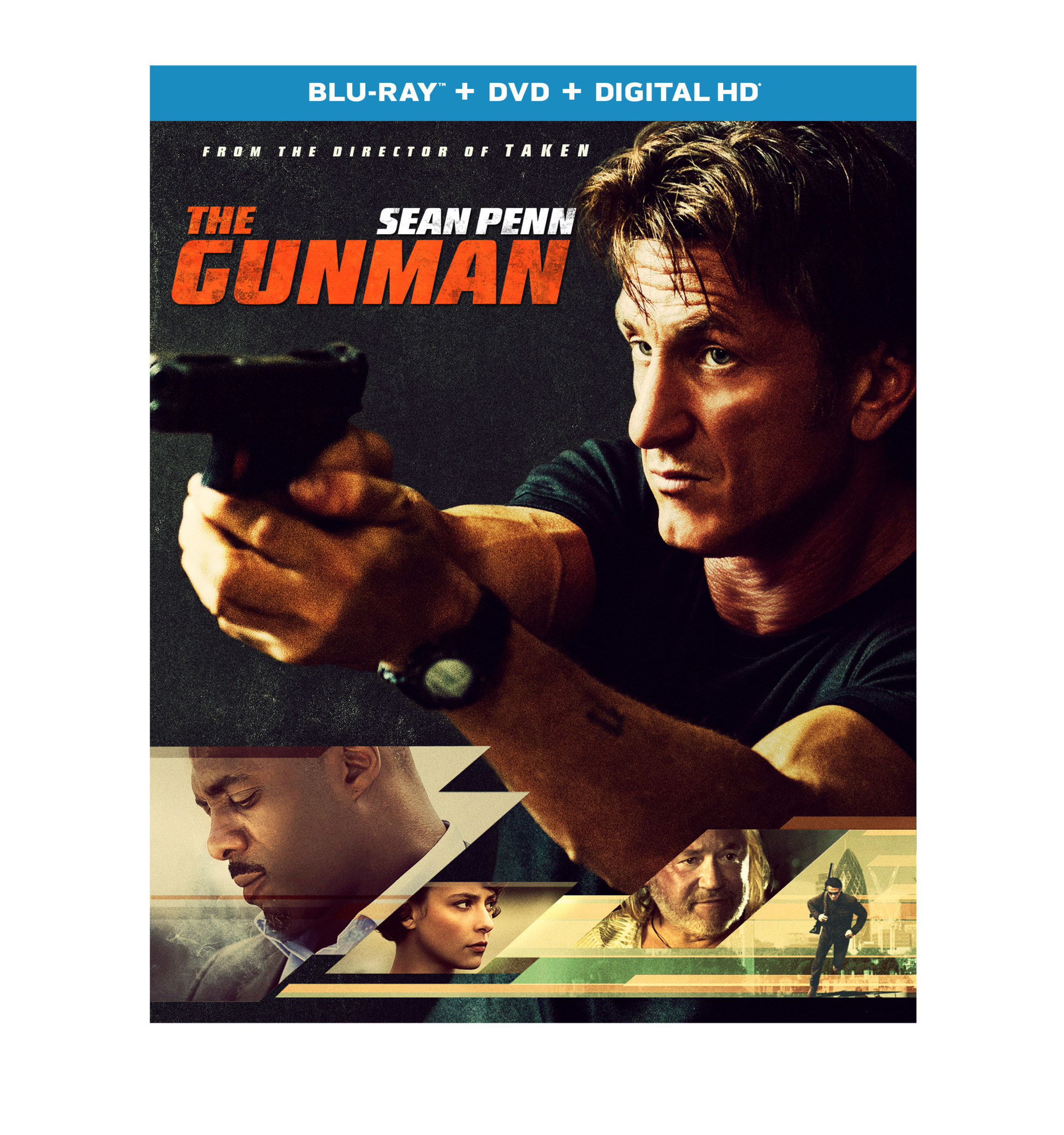THE GUNMAN IS AVAILABLE ON DIGITAL HD JUNE 16TH AND ON BLU-RAY & DVD JUNE 30TH FROM UNIVERSAL PICTURES HOME ENTERTAINMENT.