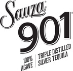 Sauza(R) Tequila and Justin Timberlake Join Forces To Shake Up The Super-Premium Tequila Category With Sauza(R) 901(R).  (PRNewsFoto/Beam Inc.)