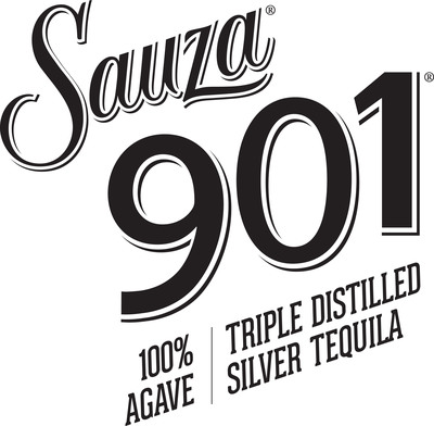 Sauza(R) Tequila and Justin Timberlake Join Forces To Shake Up The Super-Premium Tequila Category With Sauza(R) 901(R). (PRNewsFoto/Beam Inc.) (PRNewsFoto/BEAM INC.)