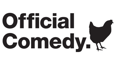 Official Comedy Logo.  (PRNewsFoto/Official Comedy)