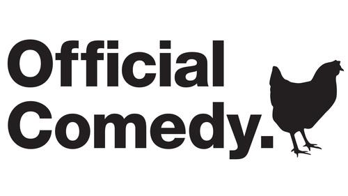 Official Comedy Logo.  (PRNewsFoto/Official Comedy)