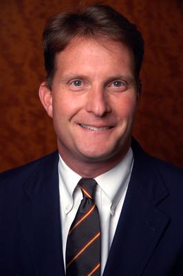 Joe Brennan, Managing Director, Government Investor Services.  (PRNewsFoto/Jones Lang LaSalle)