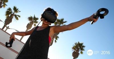 Integrated Marketing Forum 2016 Featuring Virtual Reality Spotlight
