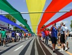 The City of Wilton Manors Celebrates in Wake of Court Ruling Not to Extend Stay and To Allow Legal Same Sex Marriages in Florida