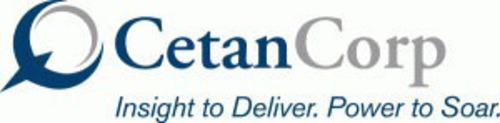 Cetan Corp Logo.  (PRNewsFoto/Cetan Corp)
