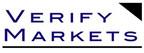 Verify Markets Logo (PRNewsFoto/Verify Markets)