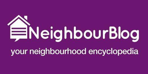 NeighbourBlog.com Logo (PRNewsFoto/NeighbourBlog.com)