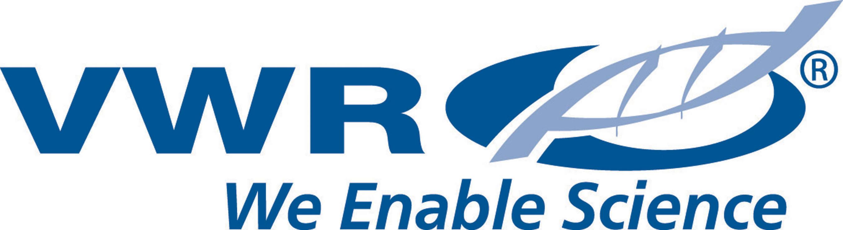 VWR International, LLC Logo.