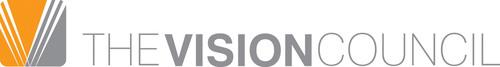 The Vision Council logo. (PRNewsFoto/The Vision Council) (PRNewsFoto/THE VISION COUNCIL)