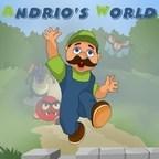 Andrio's World (PRNewsFoto/Exact Market, LLC.)