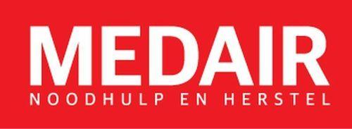 Medair helpt mensen in beschadigde gemeenschappen over de hele wereld om een crisis te overleven, weer op eigen benen te staan en vaardigheden te ontwikkelen die ze nodig hebben om een betere toekomst op te bouwen. (PRNewsFoto/Medair)
