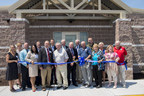 Chesapeake Utilities Corporation And Sharp Energy Hold Ribbon Cutting Ceremony For New Sharp Energy Headquarters And AutoGas Fueling Station In Georgetown, Delaware