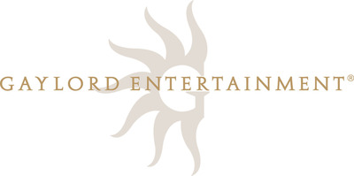 Gaylord Entertainment Company logo.  (PRNewsFoto/Marriott International, Inc.)