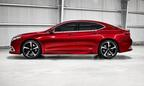 The luxurious 2015 Acura TLX is the newest addition to the Acura model range. (PRNewsFoto/Lehigh Valley Acura)