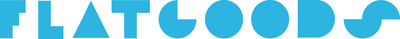 Flatgoods logo.  (PRNewsFoto/Flatgoods)