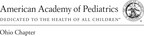 American Academy of Pediatrics, Ohio Chapter logo