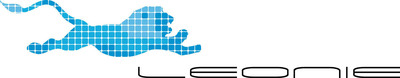 Leonie Logo.  (PRNewsFoto/Leonie Industries)