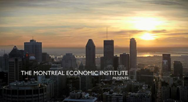 MONTREAL ECONOMIC INSTITUTE