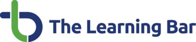 Logo (CNW Group/The Learning Bar)