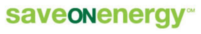 saveONenergy logo (CNW Group/saveONenergy)