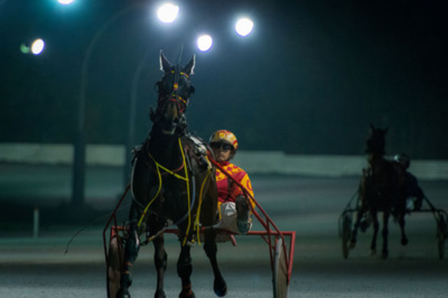 Fraser Downs Racetrack and Casino and Harness Racing B.C. will co-host a fund-raising evening at Fraser Downs on Tuesday, June 17 at 6:30 p.m. For more information please contact Fraser Downs at 604.576.9141. (CNW Group/Fraser Downs Racetrack and Casino)