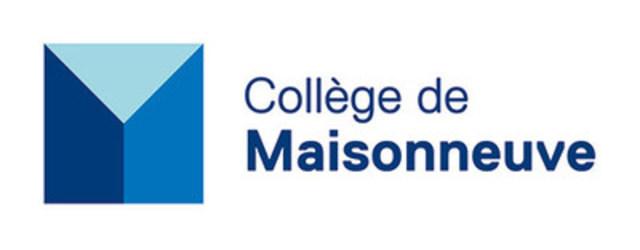 Logo : Collège de Maisonneuve (Groupe CNW/Collège de Maisonneuve)