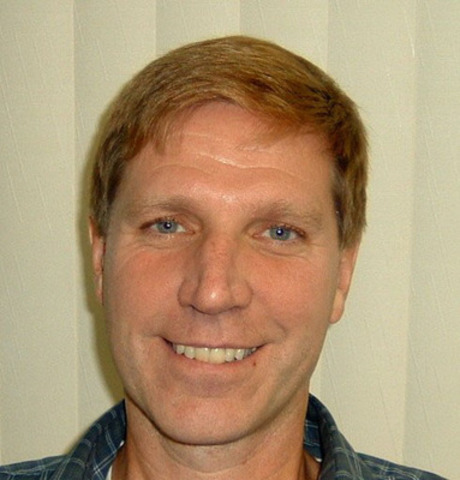 Kevin Nugent, Child and Adolescent Psychiatrist (CNW Group/Kinark Child and Family Services)