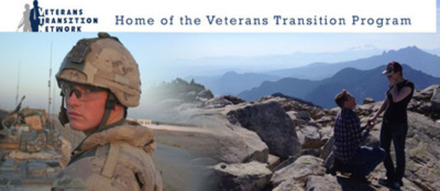 Veterans Transition Network (CNW Group/Wounded Warriors Canada)
