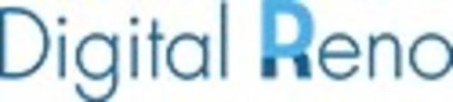 Digital Reno logo (CNW Group/Digital Reno)