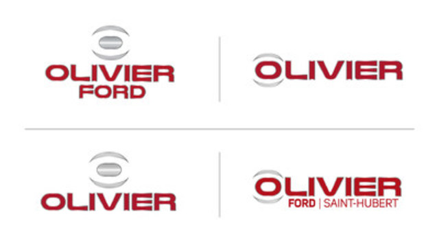 Logo : Olivier Ford (Groupe CNW/Olivier Ford)