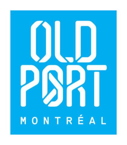 Logo: Société du Vieux-Port de Montréal (CNW Group/Société du Vieux-Port de Montréal)