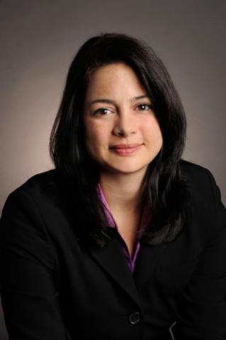 Gillian Bromfield, directrice, Politiques de lutte contre le cancer, Société canadienne du cancer (Groupe CNW/Société canadienne du cancer (Bureau National))