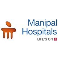 Manipal Hospital Official Logo (PRNewsfoto/Manipal Health Enterprises Priv)